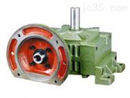 WPDO 单级减速机
