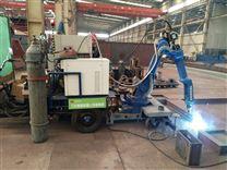 河南安川yaskawa工业机器焊接