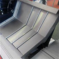龙门机床GQ600加工中心防护罩生产厂家