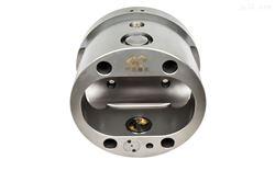 PC-240自动液压分度卡盘8x45度、6x60度