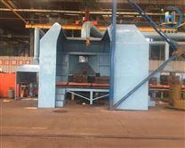 铸造厂冲天炉布袋除尘器