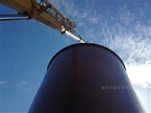 巴中市黄酒生产废水厌氧处理设备