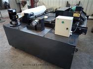 焊管机设备的冷却水循环系统