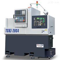 单主轴数控走心机TCKZ-20C4