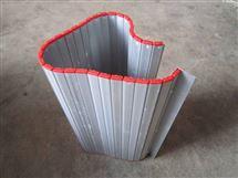 厂家定做铝型材防护帘