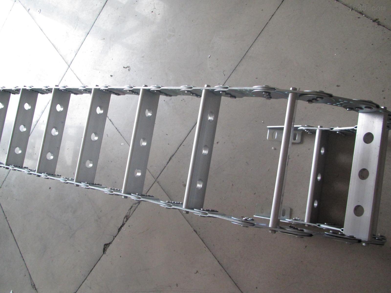 钢制拖链报价