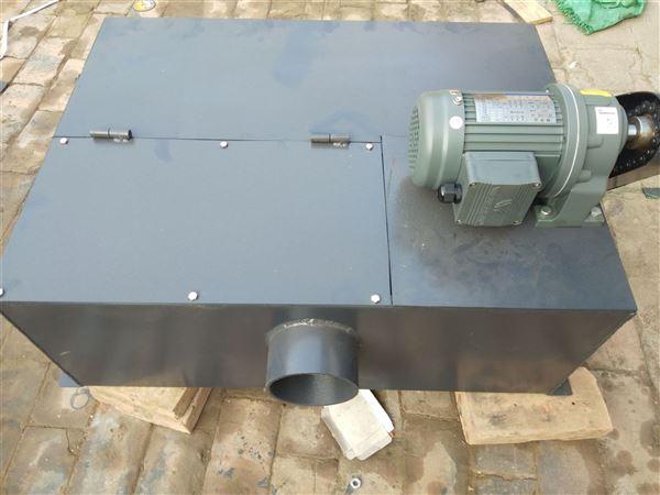 轴承磨床磁性分离器