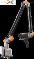蓝光扫描仪便携式三坐标测量机关节臂