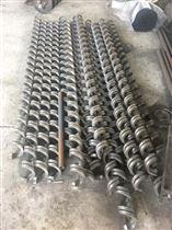 齊全CNC數控機床螺桿排屑機卷屑器