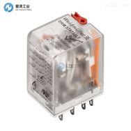 WEIDMULLER继电器DRM270110L