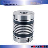 振通传动ZTXG波纹管弹性联轴器 可定制