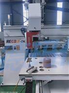 濟南德瑪仕伺服電機五軸頭軟金屬電主軸