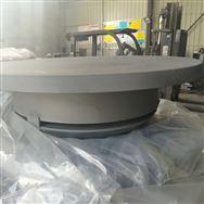 单向活动钢球支座优质供应厂家