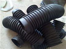 厂家定制圆筒式丝杠防护罩