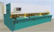 QC12K标准型数控液压摆式剪板机