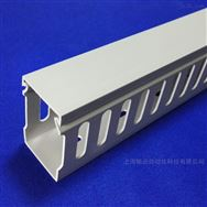 EPIN灰色密齿PVC线槽,配线槽系列