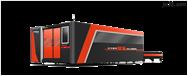 大型功率激光切割机