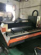 二手蘇州天弘TH-GSF3015-750光纖激光切割機(750瓦)