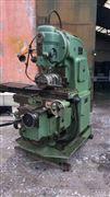 二手北京第一XA5032立式升降臺銑床