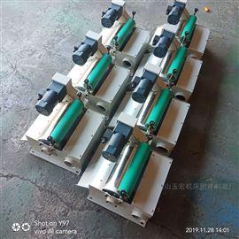 盐山胶辊磁性分离器报价