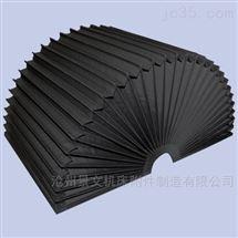 手风琴式防护罩