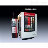YK5115A数控插齿机