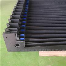 柔性导轨风琴防护罩沧州生产