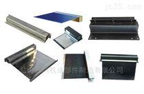 齐全杭州不锈钢自动伸缩卷帘防尘罩