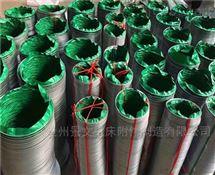 400口径三防布排烟风管厂家报价