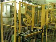 刹车盘CNC加工机床