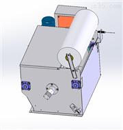 电镀液过滤机,磷化液液鼓型过滤设备