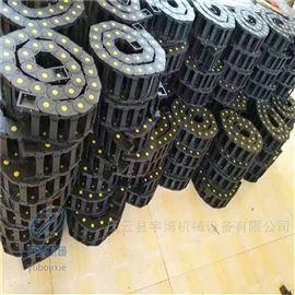 厂家直销钢制电缆拖链TLG坦克链