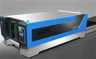 全封闭交换平台光纤金属激光切割机FT-6020D