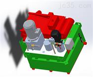 抛光机冷却纸带过滤机,精密过滤器