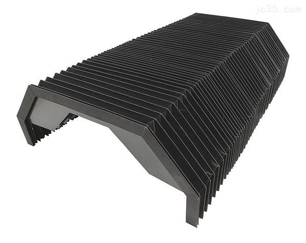 圆形风琴防护罩