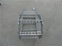 定做机床钢铝拖链