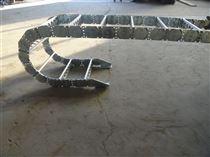 定制机床不锈钢拖链
