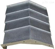 定制数控机床钢板防护罩厂