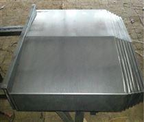 定制数控机床钢板防护罩价格