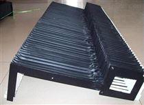 定制耐高温风琴式防护罩