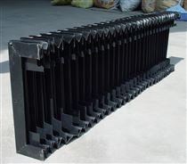 定制耐腐蚀方型风琴式防护罩