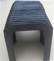 机床线轨风琴防护罩定制