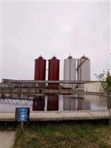 六盘水市酒精废水厌氧反应器处理设备
