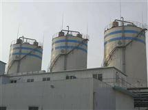 贵州酒精工业中酒精污水处理工艺的特点