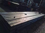 铸铁机床工作台 检验平板平台 厂家直销