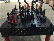 泊头万通供应三维柔性焊接平台