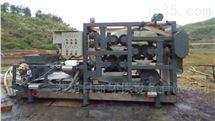 带式压滤污泥脱水机