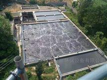 邯郸市工业水处理调节池设备