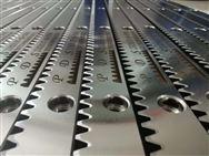 数控木工机械齿条-研磨防锈齿条