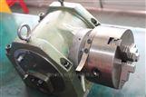 维修烟台环球F11125A万能分度头、四轴